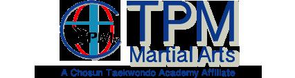 TPM Martial Arts